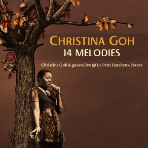 Christina GOH Album 14 MELODIES